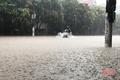 Bão Sơn Tinh sẽ đổ bộ đất liền: Vùng biển Hà Tĩnh gió giật cấp 10