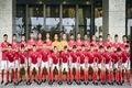 Chính thức ra mắt CLB bóng đá Hồng Lĩnh Hà Tĩnh