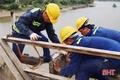 Khởi công 2 dự án 1.531 tỷ đồng trước thềm Đại hội Đảng bộ tỉnh Hà Tĩnh