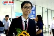 """HCV Olympic Sinh học Quốc tế Trương Đông Hưng: """"Háo hức với những chuyến về quê ngoại Hà Tĩnh"""""""