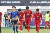 VFF cãi nhau hoài, ai lo cho bóng đá Việt Nam