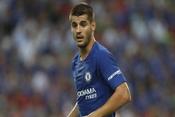 """Alvaro Morata quá 'ẻo lả"""", Chelsea đối mặt bài toán nan giản trên hàng công"""