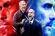 Đối đầu hai nửa Manchester: Sự kình địch cần thiết