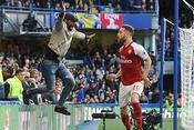7 điều bạn có thể đã bỏ lỡ ở đại chiến Chelsea vs Arsenal