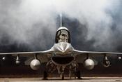 Chùm ảnh hiếm về lực lượng không quân mạnh nhất thế giới