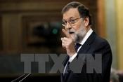 Thủ tướng Tây Ban Nha kêu gọi lãnh đạo Catalonia hủy trưng cầu ý dân