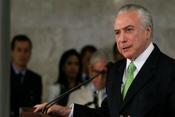Thế giới ngày qua: Tòa án Tối cao Brazil yêu cầu Quốc hội xét xử Tổng thống