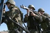 [Photo] Xem đội phản ứng đặc biệt của thủy quân lục chiến Mỹ diễn tập