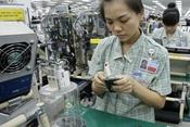 GDP tăng ngoạn mục nhờ Samsung, Formosa