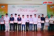 Viettel Hà Tĩnh có 6.000 điểm bán, phân phối sản phẩm