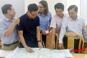 Sớm GPMB dự án cải tạo, nâng cấp hệ thống tưới tiêu Bắc Thạch Hà