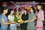 Giáo viên ngoại quốc ngạc nhiên, hứng thú với Nhà giáo Việt Nam