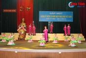 Các địa phương gặp mặt kỷ niệm Ngày Nhà giáo Việt Nam