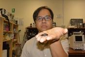 Người Việt chế robot sống nhỏ nhất thế giới