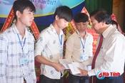 Agribank hỗ trợ CĐ Kỹ thuật Việt Đức khắc phục hậu quả thiên tai