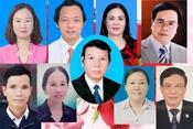 Hành trình vinh quang của các nhà giáo Hà Tĩnh