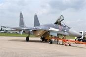 Nga thần tốc cung cấp Su-35S cho đối tác đặc biệt