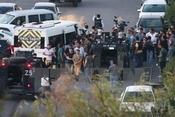 Quân đội Thổ Nhĩ Kỳ sa thải gần 8.600 người liên quan đến vụ đảo chính