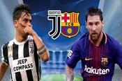 Juventus vs Barcelona, 02h45 ngày 23/11: Nỗi sợ của thành Turin