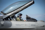 Loạt ảnh ấn tượng của lực lượng không quân mạnh nhất thế giới