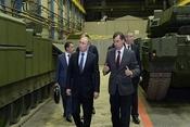 Putin lệnh các tập đoàn quốc phòng sẵn sàng hoạt động như thời chiến