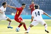 """HLV Park Hang-seo: """"U23 Việt Nam vẫn phải tiếp tục hoàn thiện"""""""