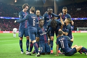 Chuyện Champions League: Tiền bạc đang dịch chuyển kinh đô bóng đá
