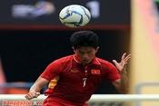 Chấm điểm trận U23 Việt Nam thắng đậm U23 Myanmar: Quang Hải số 1