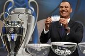 18h hôm nay bốc thăm vòng 1/8 Champions League