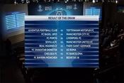 Real đụng PSG, Chelsea tái ngộ Barca ở vòng 1/8 Champions League