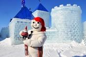 Những lễ hội điêu khắc băng tuyết hấp dẫn nhất thế giới