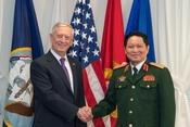 Tuần sau, Bộ trưởng Quốc phòng Nga, Mỹ thăm Việt Nam
