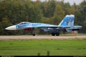 Ảnh: Sức mạnh tiêm kích bảo bối của tàu sân bay Nga Su-33