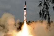 """Vũ khí """"thần lửa"""" giúp Ấn Độ bước vào 'sân chơi' của 5 cường quốc mạnh nhất thế giới"""