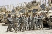 Chiến lược quốc phòng 2018 của Mỹ ưu tiên sẵn sàng cho chiến tranh