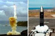 Nguy cơ các cường quốc trở lại cuộc chạy đua hạt nhân