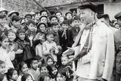 Mậu Thân 1968 với 5 bài thơ của Bác Hồ