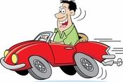 Nỗi khổ của nhân viên bán ô tô