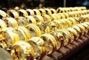 Giá vàng trong nước diễn biến thất thường trước ngày vía Thần Tài