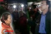 Vụ hắt tiết canh lợn ở Hương Khê: Xử nghiêm để giữ nghiêm phép nước!