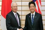 Nhật cử cố vấn quân sự tới 3 nước Đông Nam Á