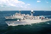 Sức mạnh tàu săn ngầm Hàn Quốc chuyển giao cho Việt Nam