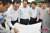 Năm 2021, dự kiến hoàn thành cao tốc Bắc - Nam đoạn Bắc Hà Tĩnh