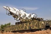 Sát thủ phòng không giúp Syria bắn hạ Tomahawk của Mỹ