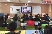 SKYPE - mang cả thế giới đến với học sinh