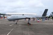 Đài Loan thử nghiệm UAV chiến đấu mạnh ngang MQ-1 của Mỹ