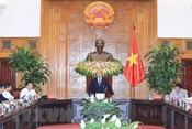 Tổ tư vấn của Thủ tướng dự báo triển vọng kinh tế 2018-2020