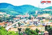 Đầu tư 49 tỷ đồng chỉnh trang đô thị Vũ Quang
