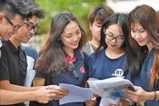 Hà Tĩnh là cụm thi số 29 trong 63 cụm thi THPT quốc gia 2018