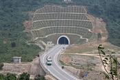 Hầm Đèo Ngang sẽ được mở rộng lên 4 làn xe